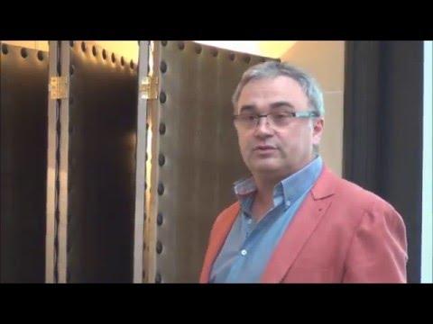 Conférence / Formation de Jean-Louis CUSSAC organisée par AvaTrade à Paris
