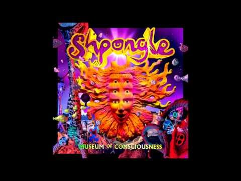 Shpongle - Museum Of Consciousness [FULL ALBUM]