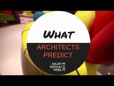 What Architects Predict