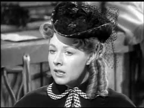 "1955 BUFFALO BILL JR. - ""The Black Ghost"" - Dick Jones, Nancy Gilbert"