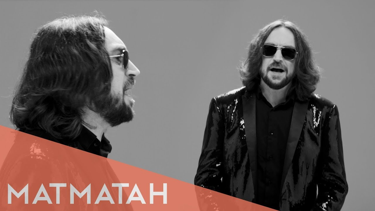 matmatah-lesine-pas-clip-officiel-matmatah-official