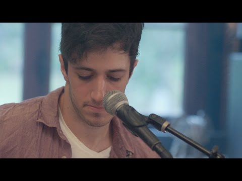 Your Love Never Fails - Jesus Culture (Imago Dei - Acoustic Cover)