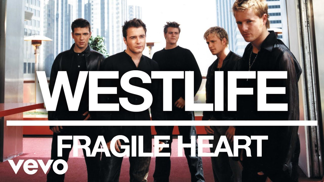 Download Westlife - Fragile Heart (Official Audio)