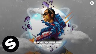 Tungevaag - Ride With Me (feat. Kid Ink) [Gabry Ponte Remix] (Official Audio)