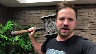 Birthlander 3 - Ross Vs Turps - Buy Dat Merch