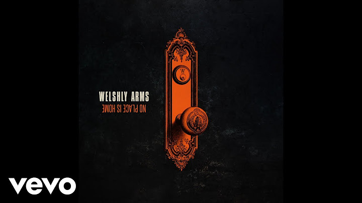 welshly arms  sanctuary audio
