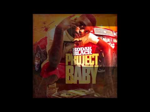 Kodak Black - Molly (PROJECT BABY MIXTAPE)