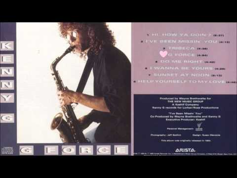 kenny-g-♥-g-force