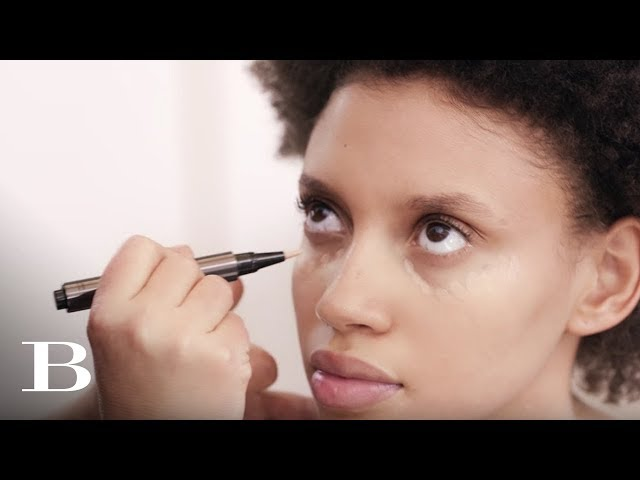 How To Use 'The Essentials' Make-up Tutorial with Wendy Rowe | Burberry Beauty