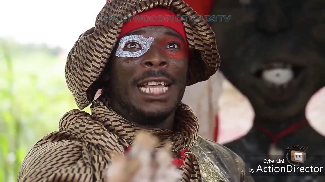 Download Amanda My Wife Season 6- 2018 Latest Nigerian Nollywood Movie full HD
