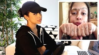 PART 2: REACTING TO MY CRINGEY VINES! Liza Koshy