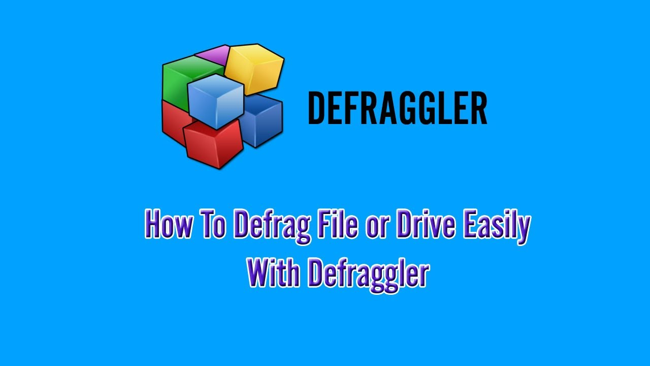 Defraggler Pro Full Review Download Defraggler Free Here Youtube