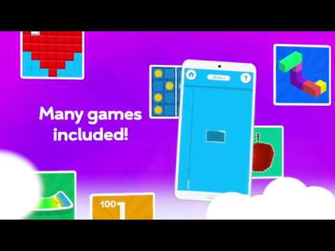 Visuospatial Games For Android