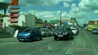 БЕСПЛАТНАЯ-платная парковка в Курске