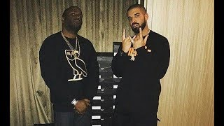 Drake Signs Baka His Former Body Gaurd Who Spent 13 Years In Jail To OVO thumbnail