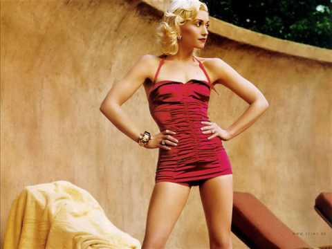 Gwen Stefani - Sweet Escape (HQ)
