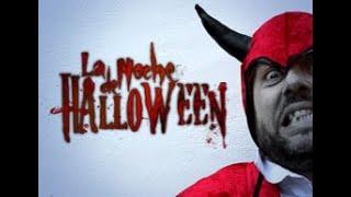 SAUROM - Noche de Halloween (Oficial)