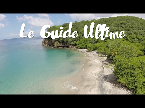 Guide Ultime | Insolite Guadeloupe