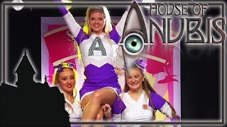 House of Anubis - Episode 45 - House of victory - Сериал Обитель Анубиса