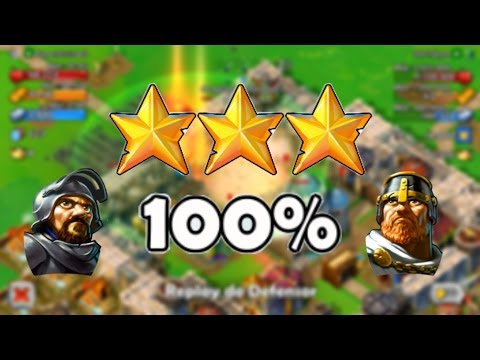 Age of Empires®: Castle Siege | 100% Attack (Charles + Conrad) #29
