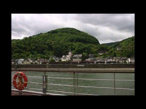 Viking River Cruise 2015 - Rhine Getaway