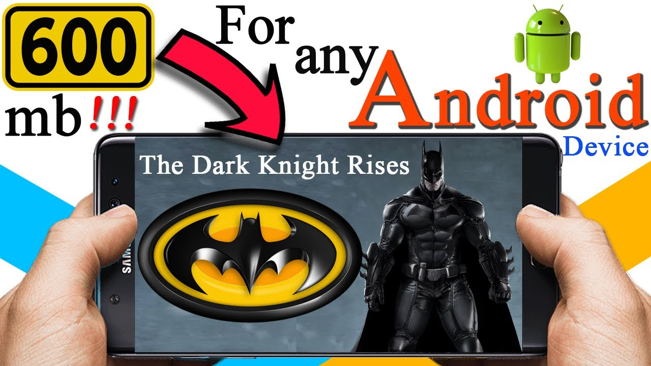 Free Dark Knight Rises