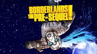 Borderlands The Pre-Sequel - ★ Soundtrack