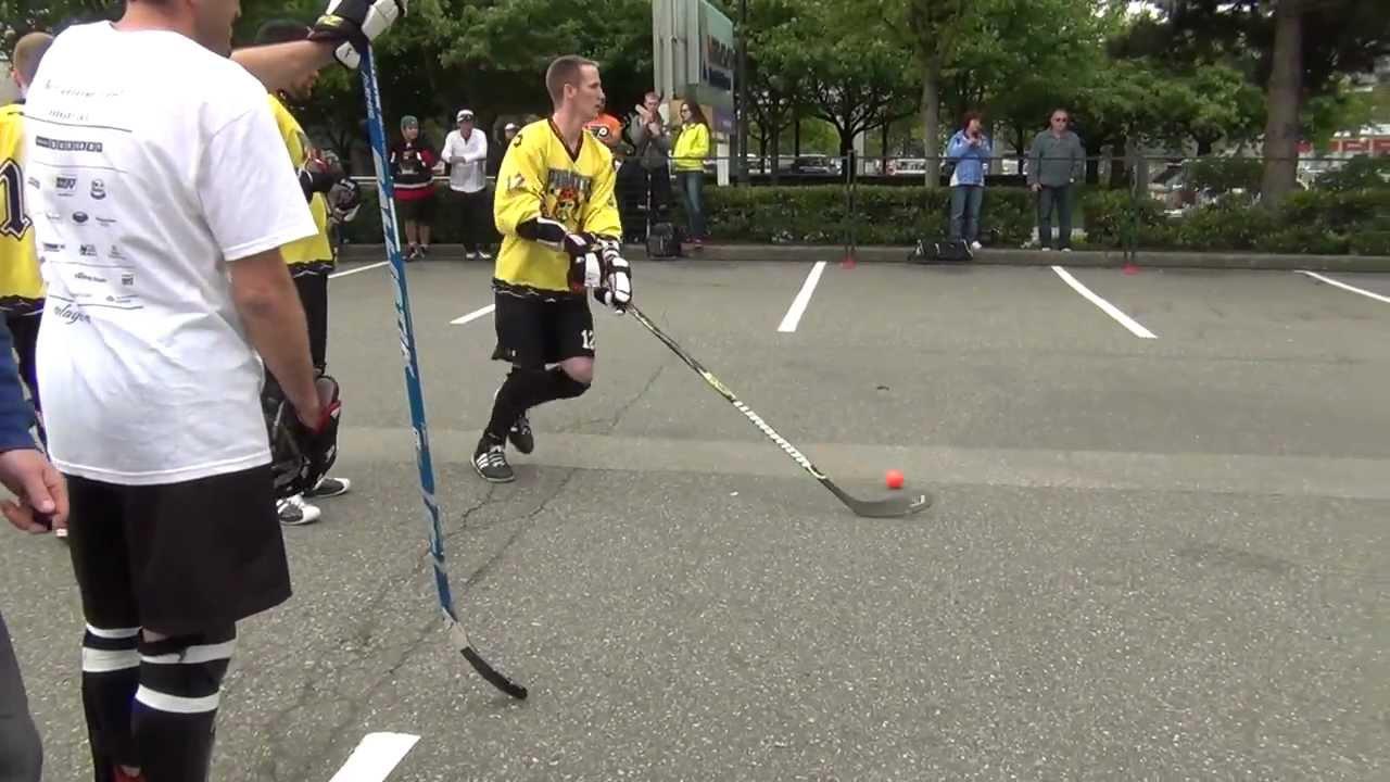 Avenue Road Hockey Association
