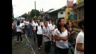 DALAW SOLEDAD 2013:  Amadeo, Cavite (2)