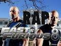 Download Fast & Furious 8 (a todo gas 8)Rápidos y Furiosos 8 (Prod. CMB Producciones) MP3 song and Music Video