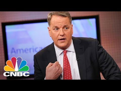 American Airlines CEO Writes A Scathing Response To Qatar Airways' Desire To Invest | CNBC