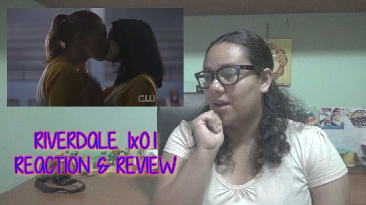"""Download Riverdale 1x01 REACTION & REVIEW """"Chapter One: The River's Edge"""" 