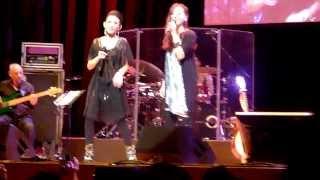 Penny Tai 戴佩妮 《Unexpected 纯属意外》 Concert 音乐会 2013 新加坡場- 你要的愛
