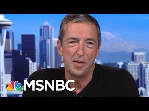 Ron Reagan On President Donald Trump: It's Going To Get Worse | Hardball | MSNBC