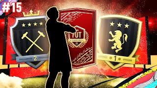 ELITA 2 I GOLD 1 - NAGRODY ZA FUT CHAMPIONS!!