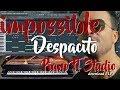 Luis Fonsi - Despacito tutorial | Piano Fl Studio -Download Flp