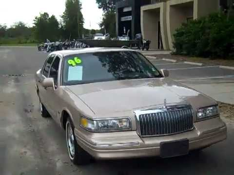 Lincoln Town Car Gainesville Fl 1 866 371 2255 Near Lake City Starke