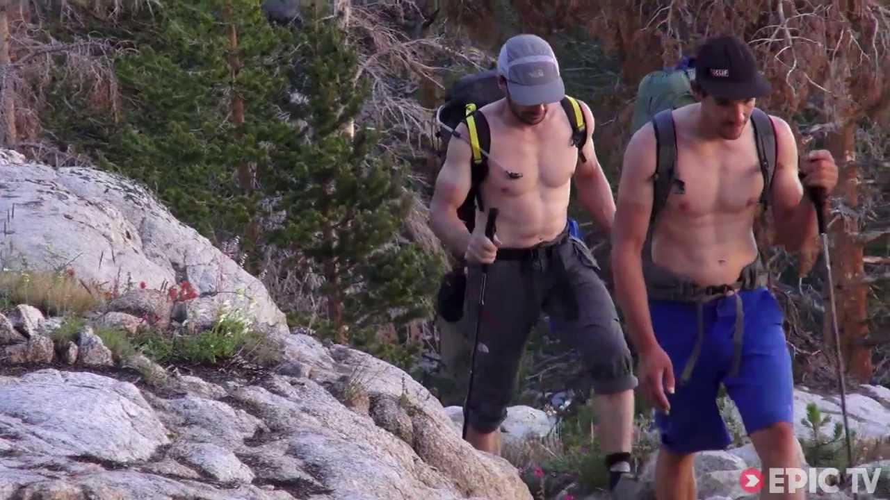 Alex Honnold and Cedar Wright's Worst Trip Ever | The Sufferfest, Ep  1
