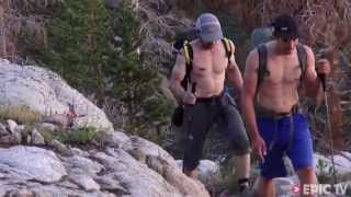 Alex Honnold and Cedar Wright's Worst Trip Ever | The Sufferfest, Ep. 1