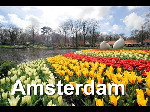 Europe Series E02 | Amsterdam | Raanvata | Marathi Travel Show