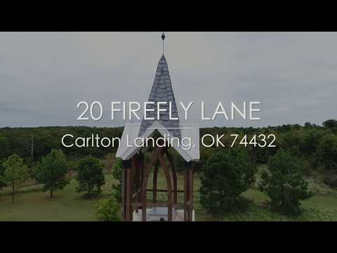 20 FIREFLY LANE Carlton Landing in Eufaula Oklahoma Mp3