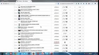 Заработок на написании статей / Работа в интернете