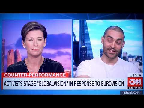 LOWKEY DESTROYS CNN PROPAGANDA