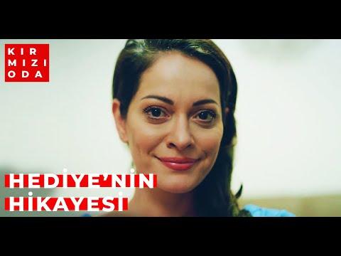 Hediye'nin Annesiyle Olan Zor İlişkisi | Kırmızı Oda 12. Bölüm