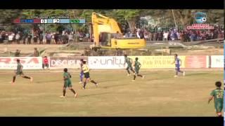 Derby Istimewa PSIM Jogja vs PSS Sleman 2014