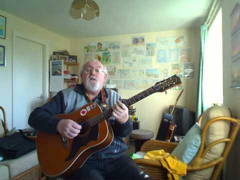 Guitar: Willie McBride's Reply (Including lyrics and chords)