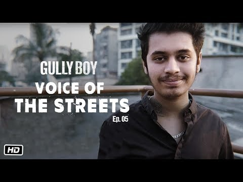 Voice of the Streets Ep.05 - KAAM BHAARI