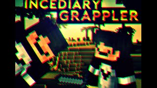 Gameplay HG ~ Grappler // Incendiary LIKE ~ Wombo.  ft. R4F43L