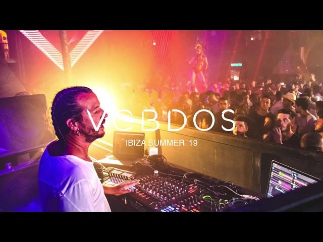 Luciano & Cadenza Presents VGBDOS, Ibiza - Summer'19