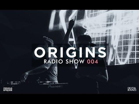 Digital Bounze - Origins 004